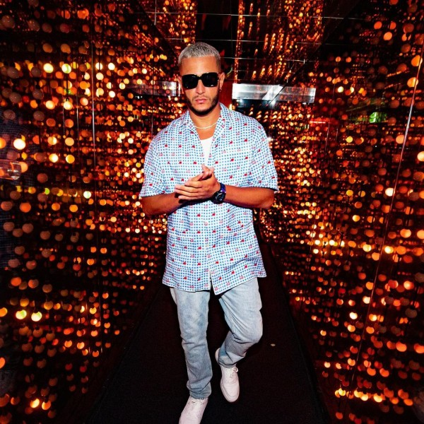 SOLM COMING SOON: DJ Snake Teases Upcoming Collaboration with BLACKPINK Lisa, Ozuna and Megan Thee Stallion