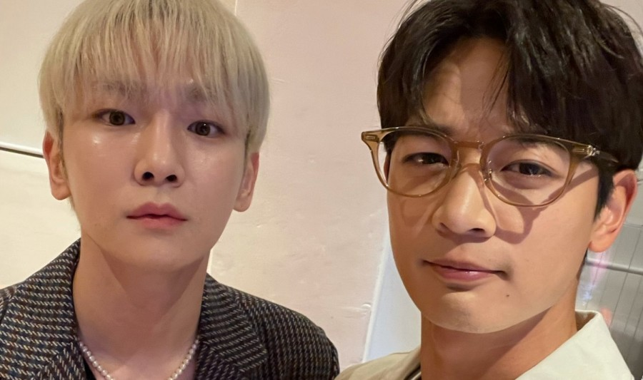 SHINee Minho and Key Share Thoughts on Marriage, Possible Sub-unit and More — and Their Responses are Hilarious