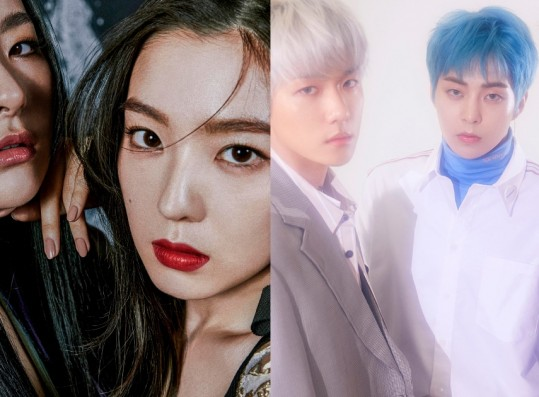 These are the 6 Most Iconic K-Pop Sub-Units
