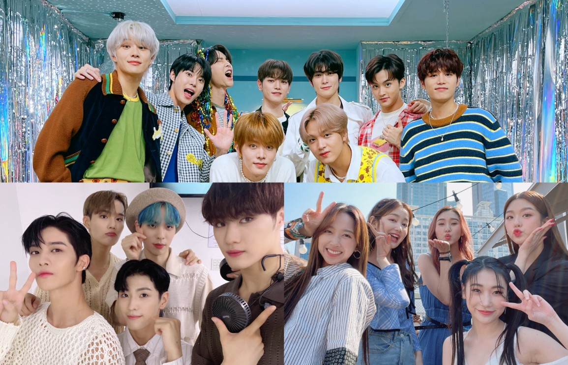 NCT 127, CIX and More Join Lineup of Performers at 'World is One 2021 Concert' - Here's Where You Watch