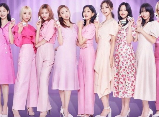 JYP Entertainment Under Fire for Allowing TWICE to Endorse Skin Whitening Products