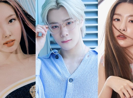These are the 10 Best Lead Vocalists in K-Pop