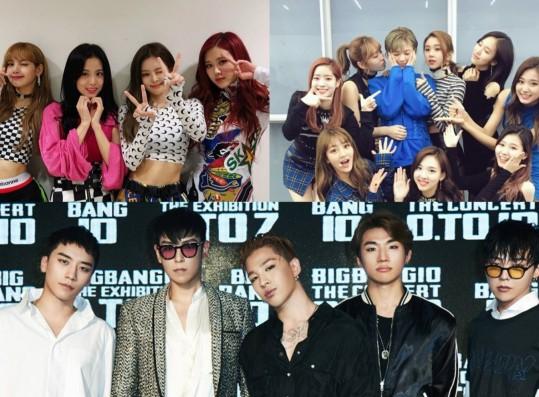 10 Best K-pop Songs That Will Help You Learn Korean