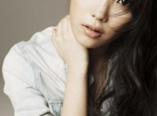 IU is now both a talented singer and a rising actress