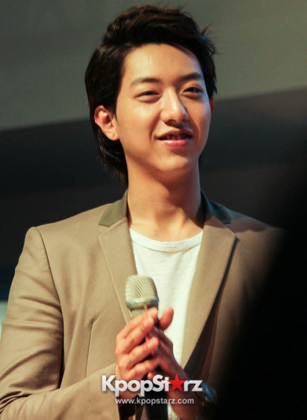 Jungshin dating