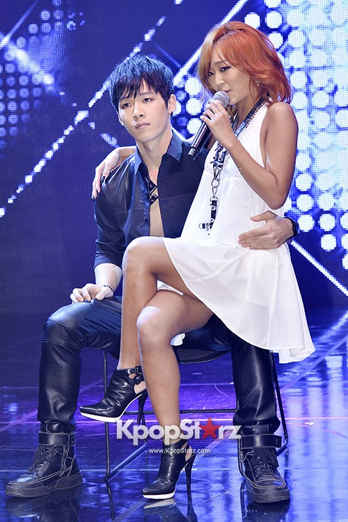 SISTAR's Hyorin Sings 'Lonely' for the 1st Solo Album ...Hyorin Songs