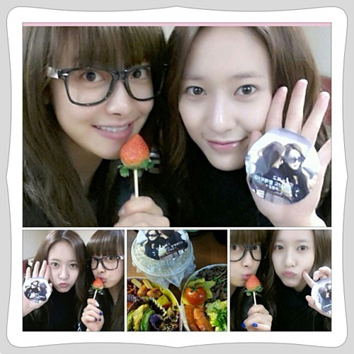 F(x) Victoria-Krystal, Confidently Reveal Naked Faces