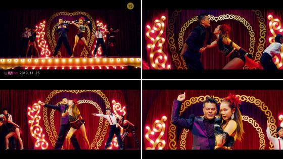 J. Y. Park, Comeback on December 1st… MV Teaser reveals 'Sexy couple dance'key=>2 count4