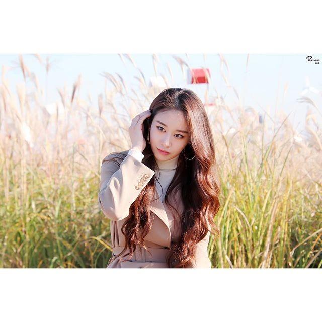 Tiara Ji-yeon, Solo Comeback in Five Yearskey=>4 count5