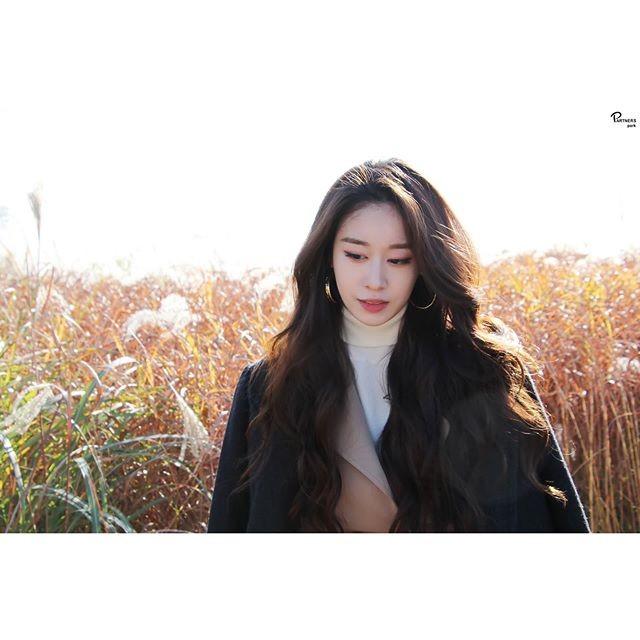Tiara Ji-yeon, Solo Comeback in Five Yearskey=>2 count5