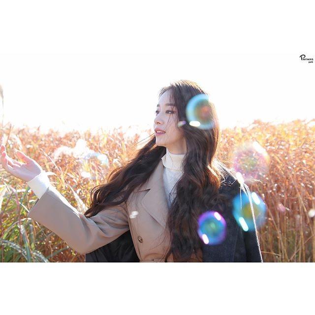 Tiara Ji-yeon, Solo Comeback in Five Yearskey=>1 count5