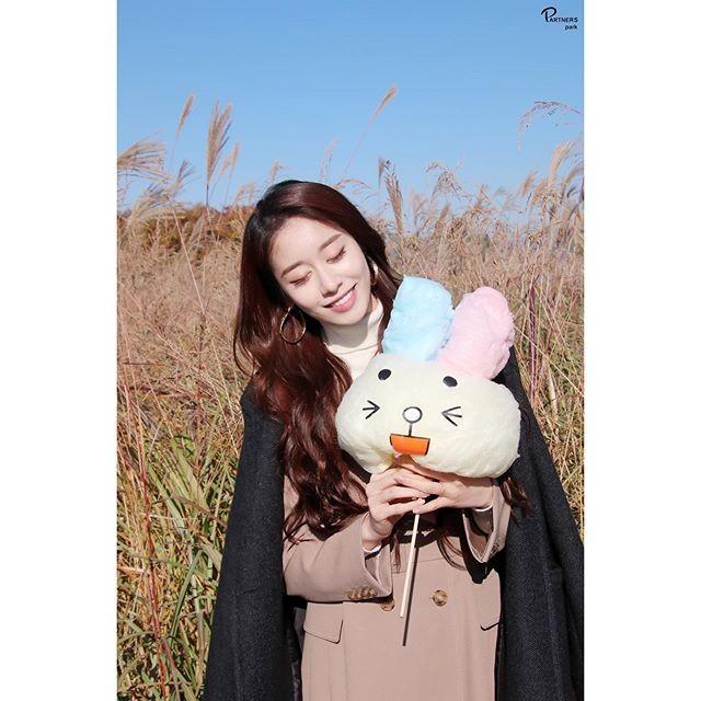 Tiara Ji-yeon, Solo Comeback in Five Yearskey=>3 count5