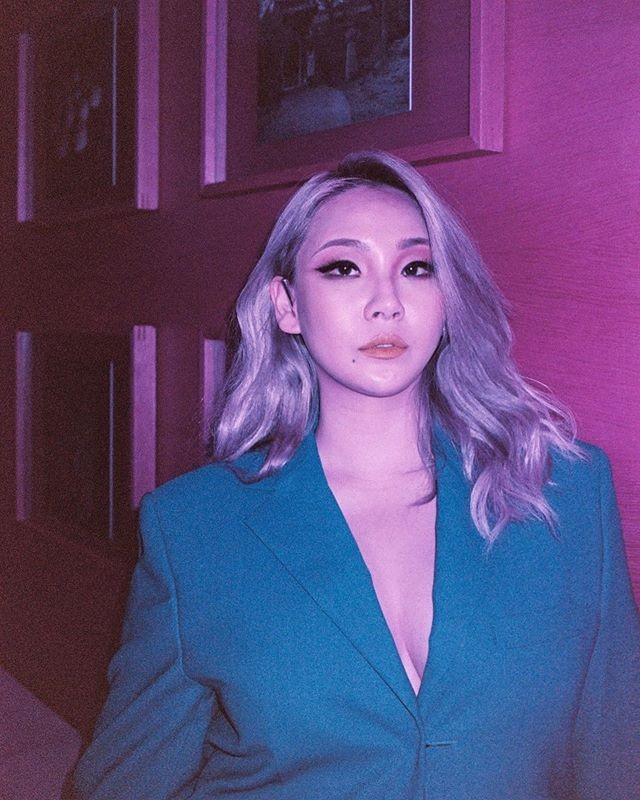 CL releases new songkey=>2 count3