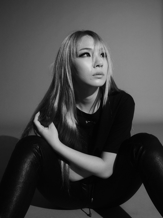 CL releases new songkey=>1 count3