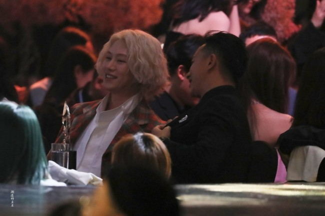 Super Junior Heechul And Hangeng Reunites After 10 Years