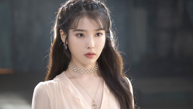 Facts You'd Love To Know About The K-pop Idol IU | KpopStarz
