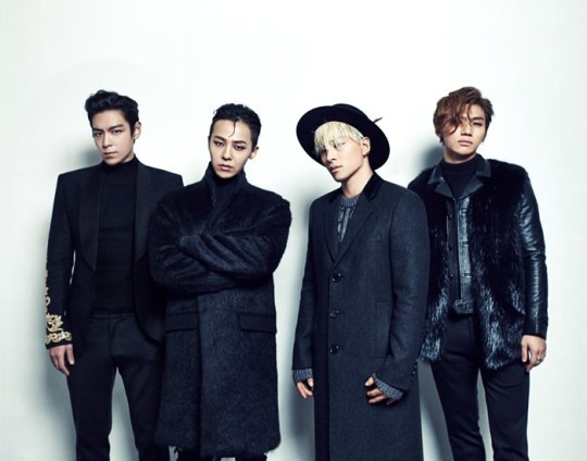 K-pop legends BIGBANG to perform in Coachella 2020