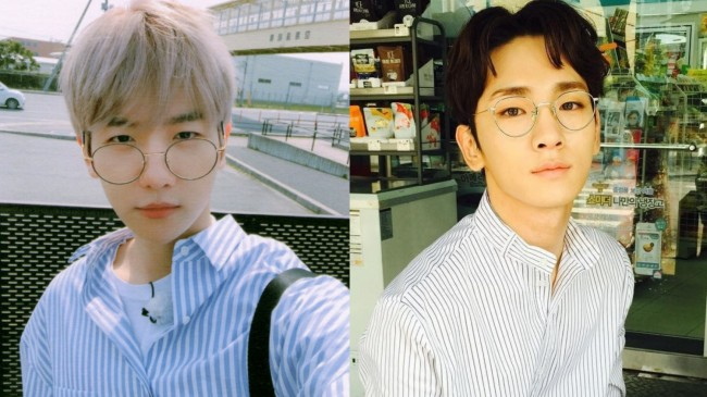 Male K Pop Idols Provide Tips To Get Rid Of Pimples And Maintain Clear Skin Kpopstarz