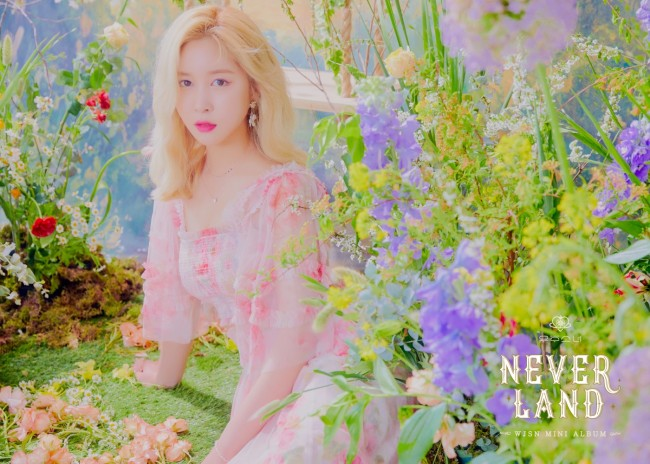 "WATCH: Cosmic Girls Look Dreamy In The Concept Teaser For ""Neverland""key=>8 count11"