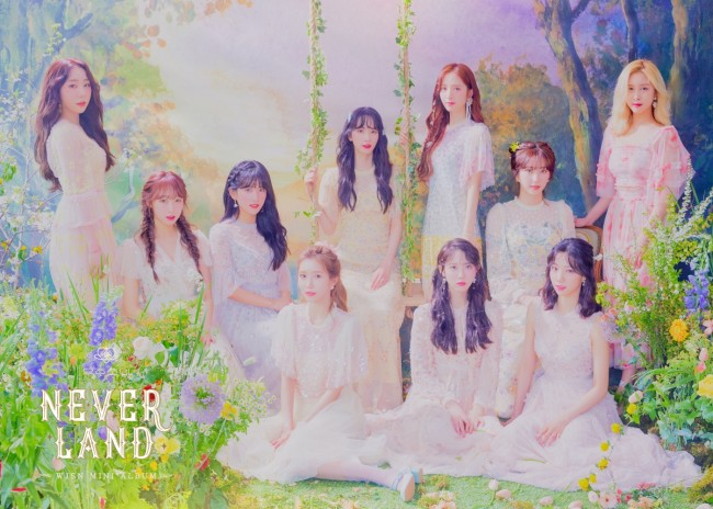 "WATCH: Cosmic Girls Look Dreamy In The Concept Teaser For ""Neverland""key=>0 count11"