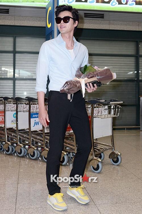 Hyun Bin Latest News